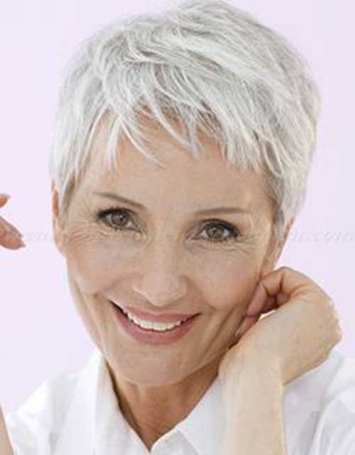 Pixie Haircuts for Older Ladies-26