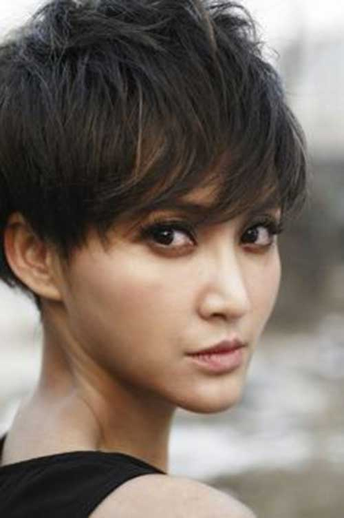 Pixie Crop Hairstyles-30