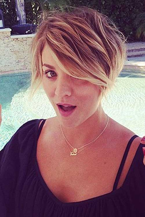 Best Actresses with Pixie Cuts