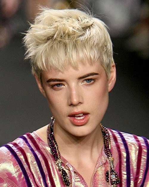Best Agyness Deyn Pixie