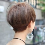 Back Pictures of Pixie Haircuts Ideas