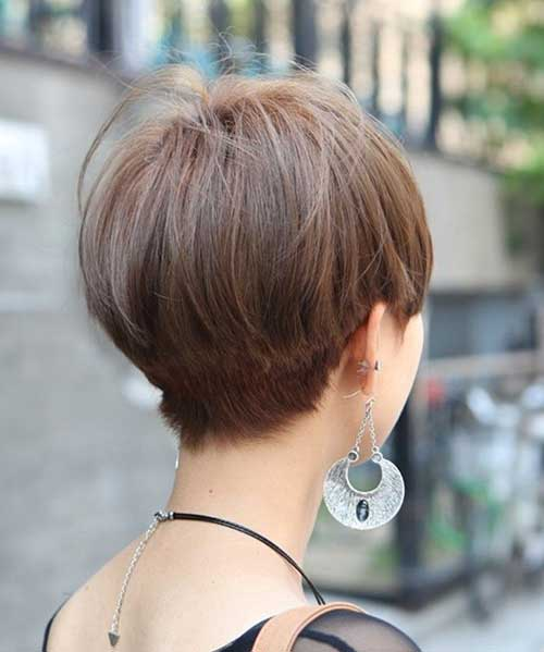 15 Back Of Pixie Cuts