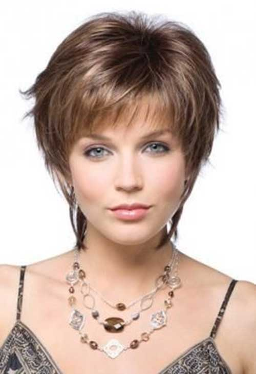 Casual Pixie Hairstyles for Women