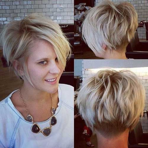 10 Choppy Pixie Haircuts Pixie Cut Haircut For 2019