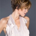 Beautiful Choppy Pixie Haircuts