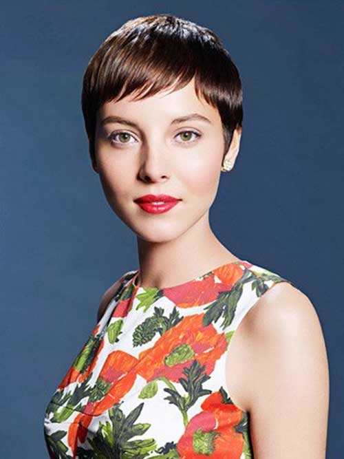 20 Classic Pixie Cut Pixie Cut Haircut For 2019