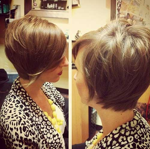 Best Female Pixie Cut
