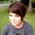 10 Layered Pixie Haircuts