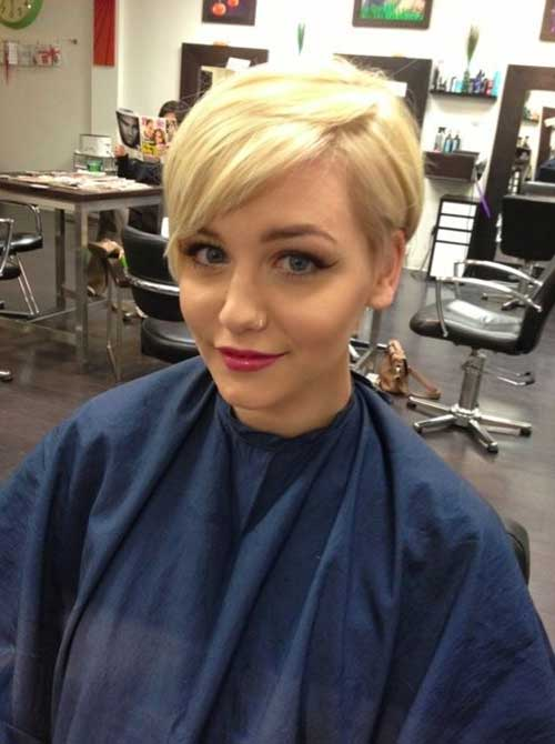 35 Best Long Pixie Hair