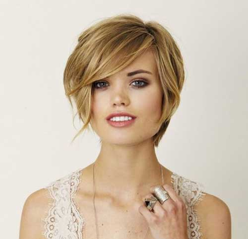 Best Longer Pixie Haircuts 2014