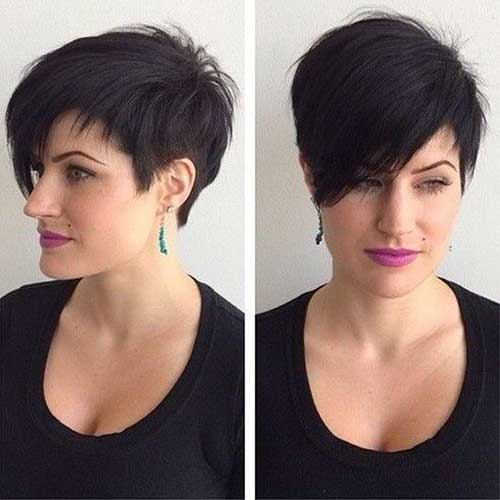 Best Longer Pixie Haircuts for Long Faces