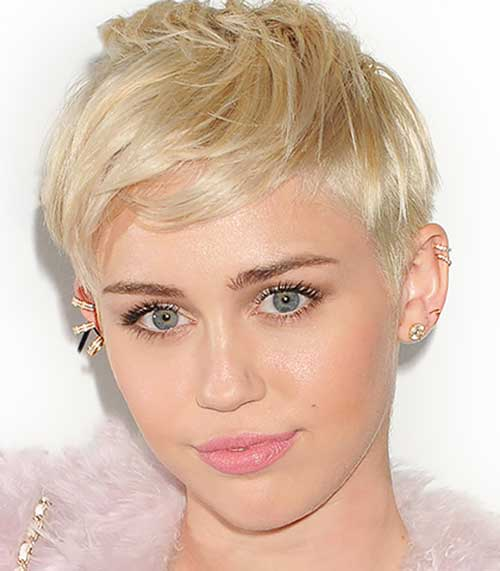 Best Medium Pixie Haircut Pictures