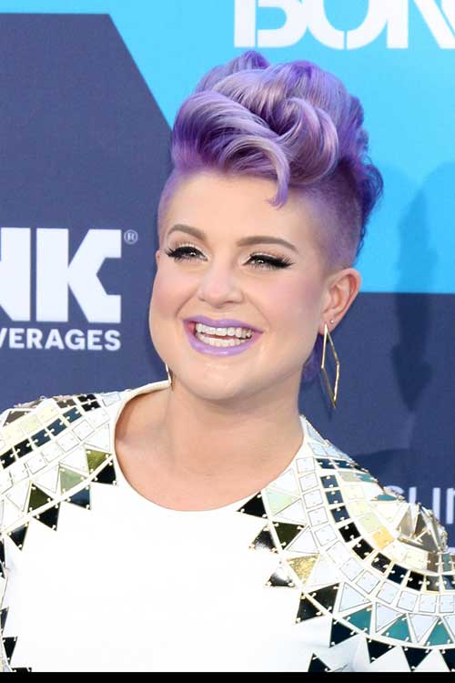 15 New Mohawk Pixie Cuts Pixie Cut Haircut For 2019