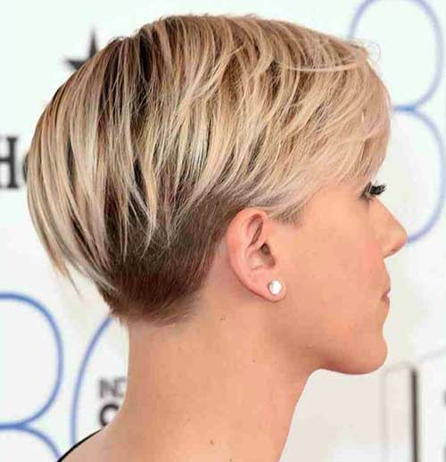 Chic Pixie Hair Styles for Women