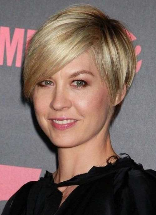 Pixie Haircut for Straight Hair Ideas