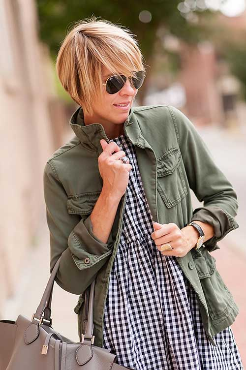 Best Pixie Haircuts for Straight Hair