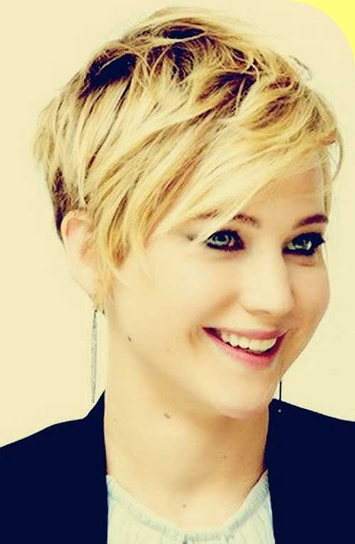 15 Pixie Hairstyles for Women