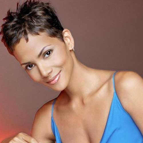 Popular Chic Pixie Cuts