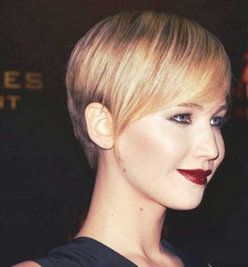 Popular Pixie Haircuts Ideas