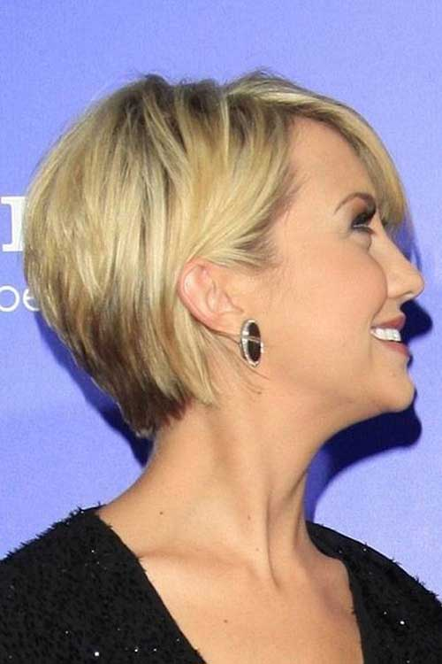 Pretty Longer Pixie Hair