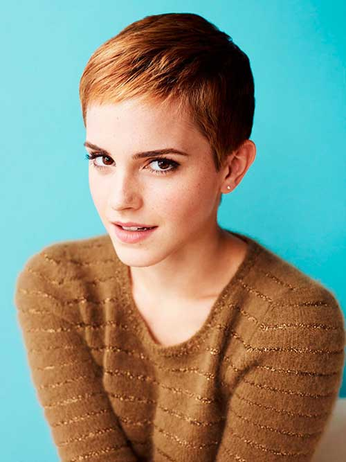 Pretty Pixie Cute Hair Cuts Ideas