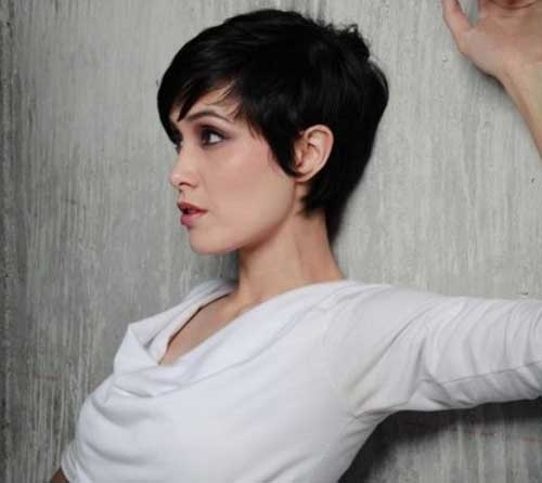Stylish Pixie Cuts Ideas
