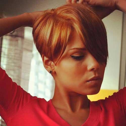 Trendy Pixie Haircuts 2014-2015