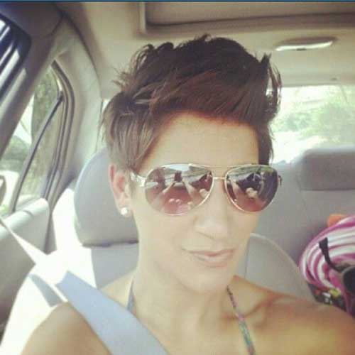 Best Pixie Cut Styles for Girls