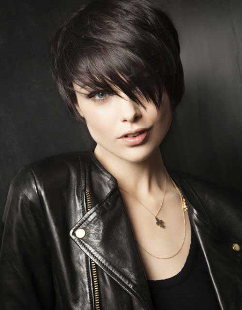 10 New Edgy Pixie Cuts Pixie Cut Haircut For 2019
