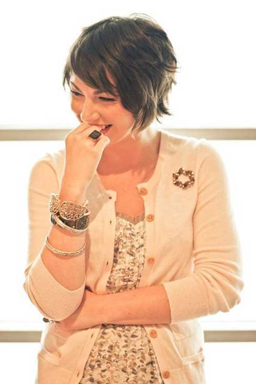 Best Long Pixie Cut Styles