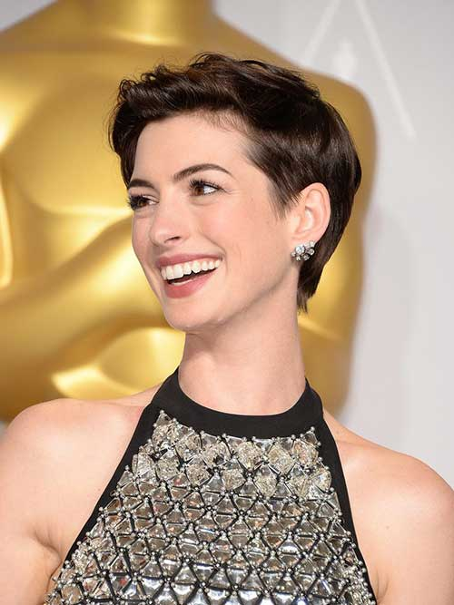 20 Pixie Crop Hairstyles