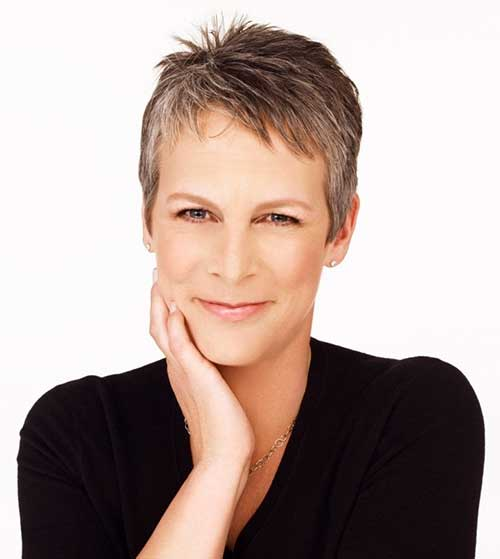15 Pixie Haircuts for Older Ladies