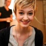 Trendy Pixie Hairstyles