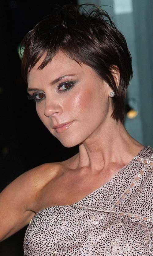 Nice Victoria Beckham Pixie