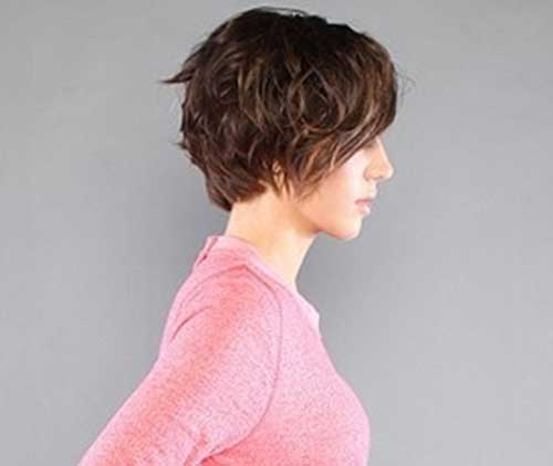 2015 Long Pixie Hairstyles