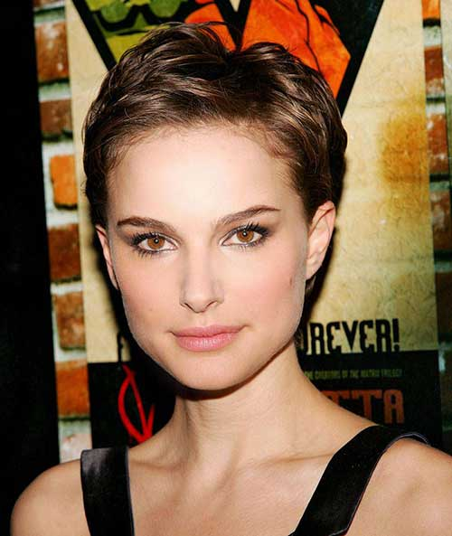 Best Celebrity Pixie Cuts