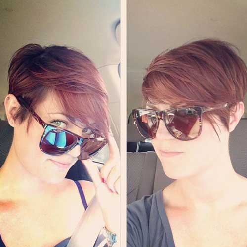 Cool Pixie Styles 2015