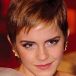 Best Emma Watson Pixie Cut