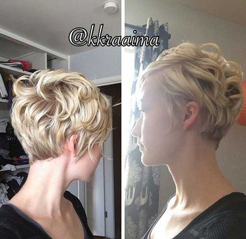 Best Hairstyles Pixie Cut