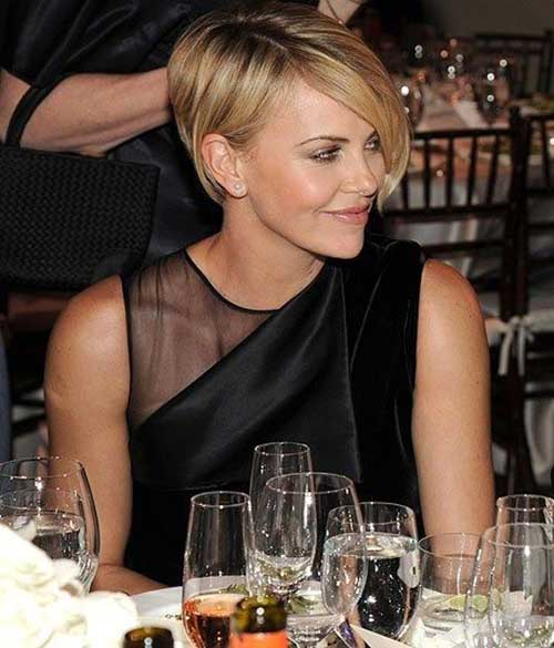Best Long Pixie Haircut 2014