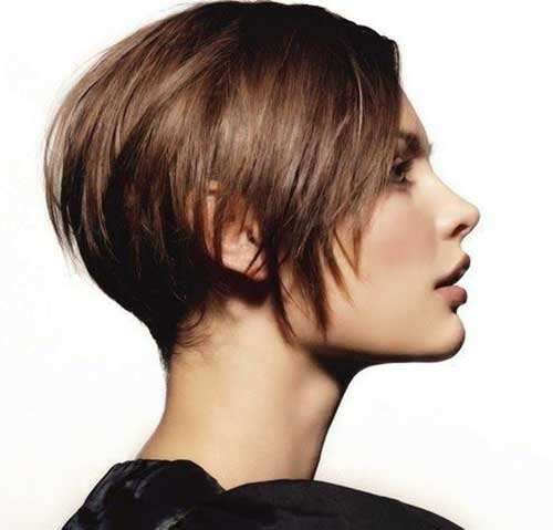 Modern Long Pixie Haircuts