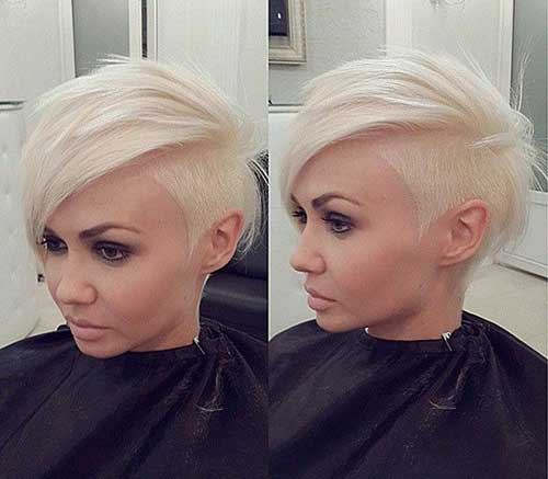 Best Pixie Blonde Hairstyles