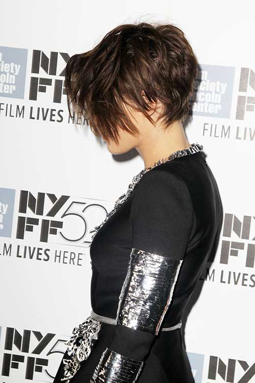 Best Pixie Cut Styles