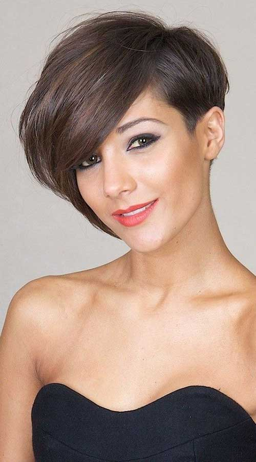 Best Pixie Haircuts for Long Faces