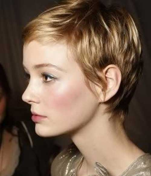 Best Pixie Hairstyle