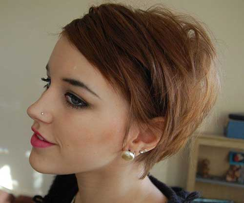 Best Pixie Hairstyles for Fine Hair