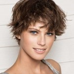 Best Pixie Hairstyles for Round Faces