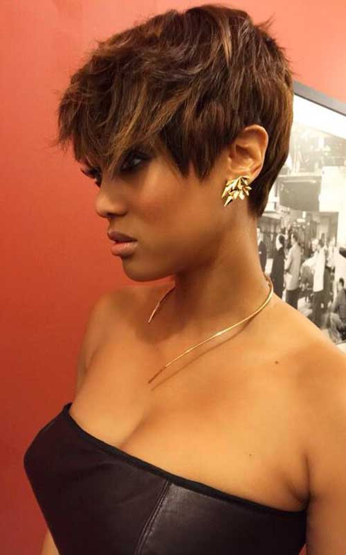 Pixie Short Haircuts 2014 - 2015