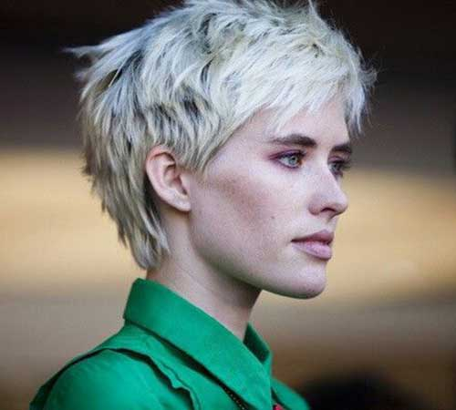 Best Shaggy Pixie Cuts