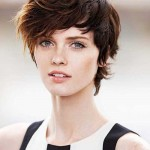 Best Shaggy Pixie Haircut